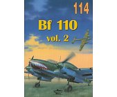 Szczegóły książki BF 110 - VOL. 2 (114)
