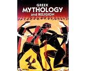 Szczegóły książki GREEK MYTHOLOGY AND RELIGION