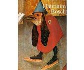 Szczegóły książki HIERONIM BOSCH OK 1450 - 1516