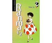 Szczegóły książki RANMA 1/2 - TOM 12