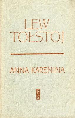 ANNA KARENINA (2 TOMY)