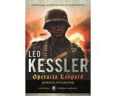 Szczegóły książki OPERACJA LEOPARD
