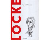 Szczegóły książki LOCKE. UMYSŁ TO TABULA RASA