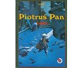 Szczegóły książki PIOTRUŚ PAN - LONDYN