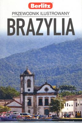 PRZEWODNIK ILUSTROWANY - BRAZYLIA