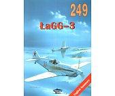 Szczegóły książki ŁAGG - 3 (249)