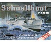 Szczegóły książki SCHNELLBOOT IN ACTION