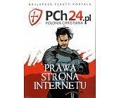 Szczegóły książki PRAWA STRONA INTERNETU - 2 TOMY