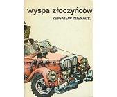 Szczegóły książki WYSPA ZŁOCZYŃCÓW