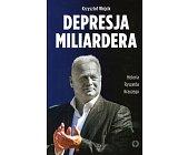 Szczegóły książki DEPRESJA MILIARDERA