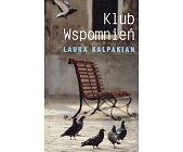 Szczegóły książki KLUB WSPOMNIEŃ
