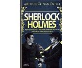 Szczegóły książki SHERLOCK HOLMES