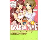 Szczegóły książki GOLDEN TIME - TOM 4