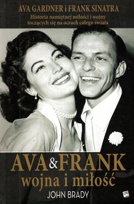 AVA & FRANK - WOJNA I MIŁOŚĆ