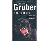 Szczegóły książki NOC JAGUARA