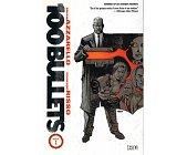 Szczegóły książki 100 BULLETS, BOOK I