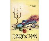Szczegóły książki D'ARTAGNAN