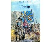 Szczegóły książki POTOP