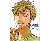 Szczegóły książki CANIS -DEAR HATTER- TOM 1