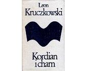 Szczegóły książki KORDIAN I CHAM