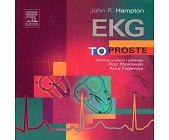 Szczegóły książki EKG TO PROSTE