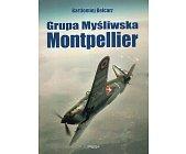 Szczegóły książki GRUPA MYŚLIWSKA MONTPELLIER