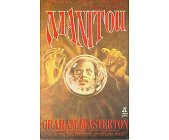 Szczegóły książki MANITOU