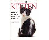 Szczegóły książki THE PERFECT KITTEN