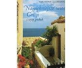 Szczegóły książki NAJPIĘKNIEJSZE WIOSKI GRECJI I WYSP GRECKICH