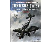 Szczegóły książki JUNKERS JU 87 STUKAGESCHWADER 1937-41