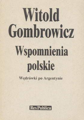 WSPOMNIENIA POLSKIE - WĘDRÓWKI PO ARGENTYNIE