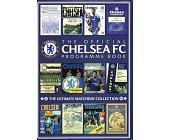 Szczegóły książki THE OFFICIAL CHELSEA FC PROGRAMME BOOK