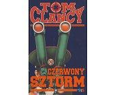 Szczegóły książki CZERWONY SZTORM - 2 TOMY