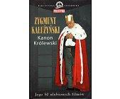 Szczegóły książki KANON KRÓLEWSKI