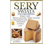 Szczegóły książki SERY ŚWIATA. ENCYKLOPEDIA