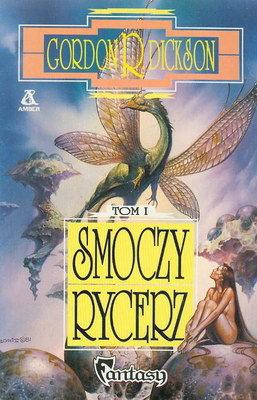 SMOCZY RYCERZ - 2 TOMY