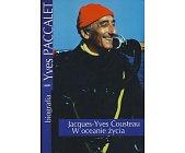 Szczegóły książki JACQUES - YVES COUSTEAU - W OCEANIE ŻYCIA
