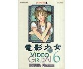 Szczegóły książki VIDEO GIRL AI - TOM 6