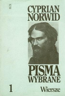 PISMA WYBRANE - 5 TOMÓW