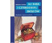 Szczegóły książki ALI BABA I CZTERDZIESTU ZBÓJCÓW