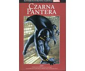 Szczegóły książki SUPERBOHATEROWIE MARVELA - 21 - CZARNA PANTERA