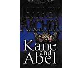 Szczegóły książki KANE AND ABEL