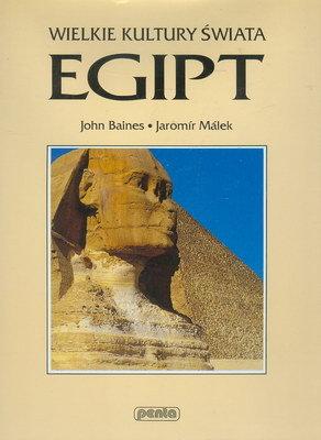 WIELKIE KULTURY ŚWIATA - EGIPT