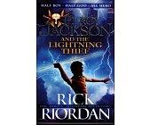 Szczegóły książki PERCY JACKSON AND THE LIGHTNING THIEF
