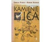 Szczegóły książki KAMIENIE Z ICA