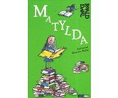 Szczegóły książki MATYLDA