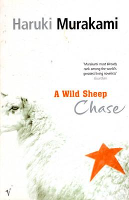 A WILD SHEEP