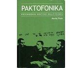 Szczegóły książki PAKTOFONIKA