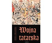 Szczegóły książki WOJNA TATARSKA
