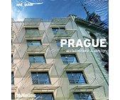 Szczegóły książki PRAGUE. ARCHITECTURE & DESIGN